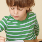 improving handwriting for children with disabilities